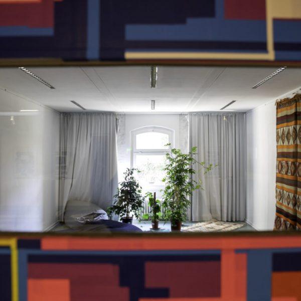 Seminer odası (küçük)