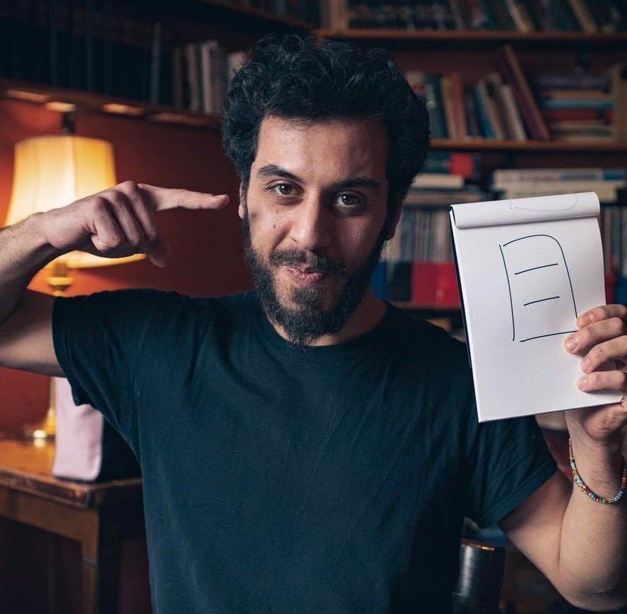 Ammar Obeid