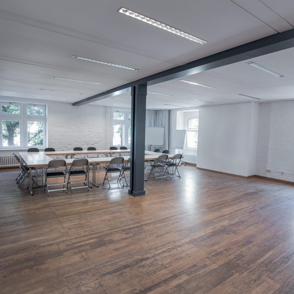 Seminer odası (büyük)