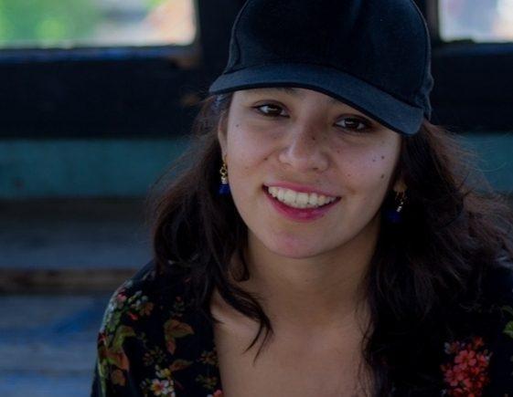 Bárbara Ramírez