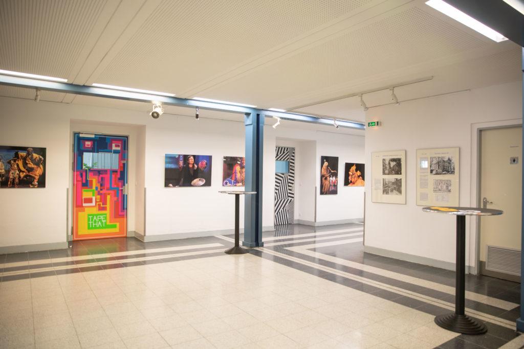 Foto des Foyers