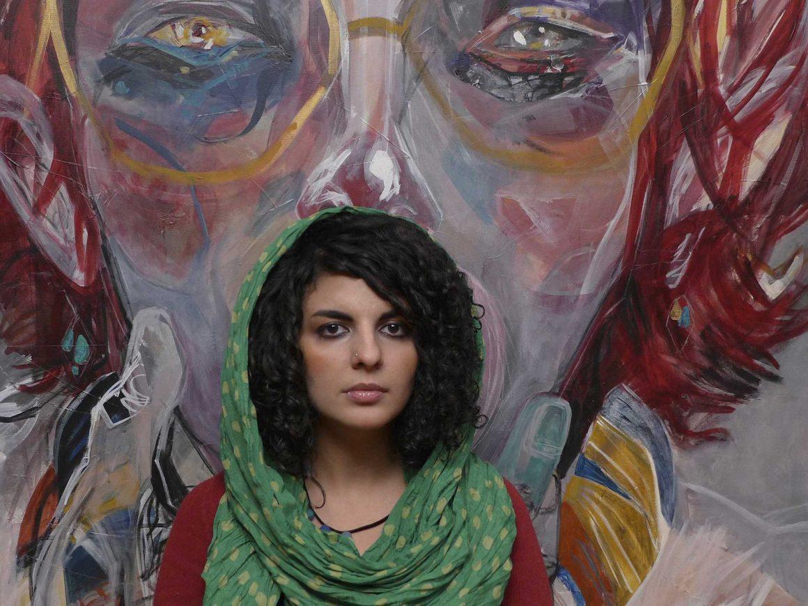 Golnar Tabibzadeh