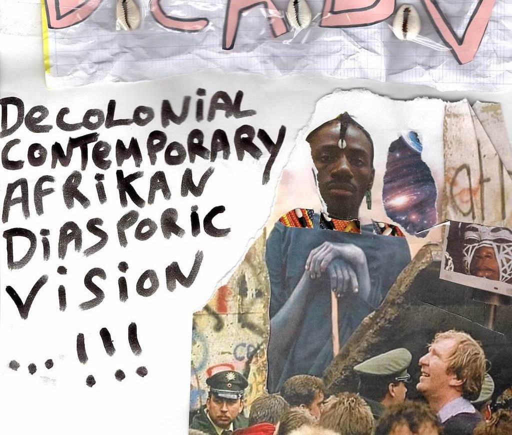 Decolonial Contemporary African Diasporic Visions