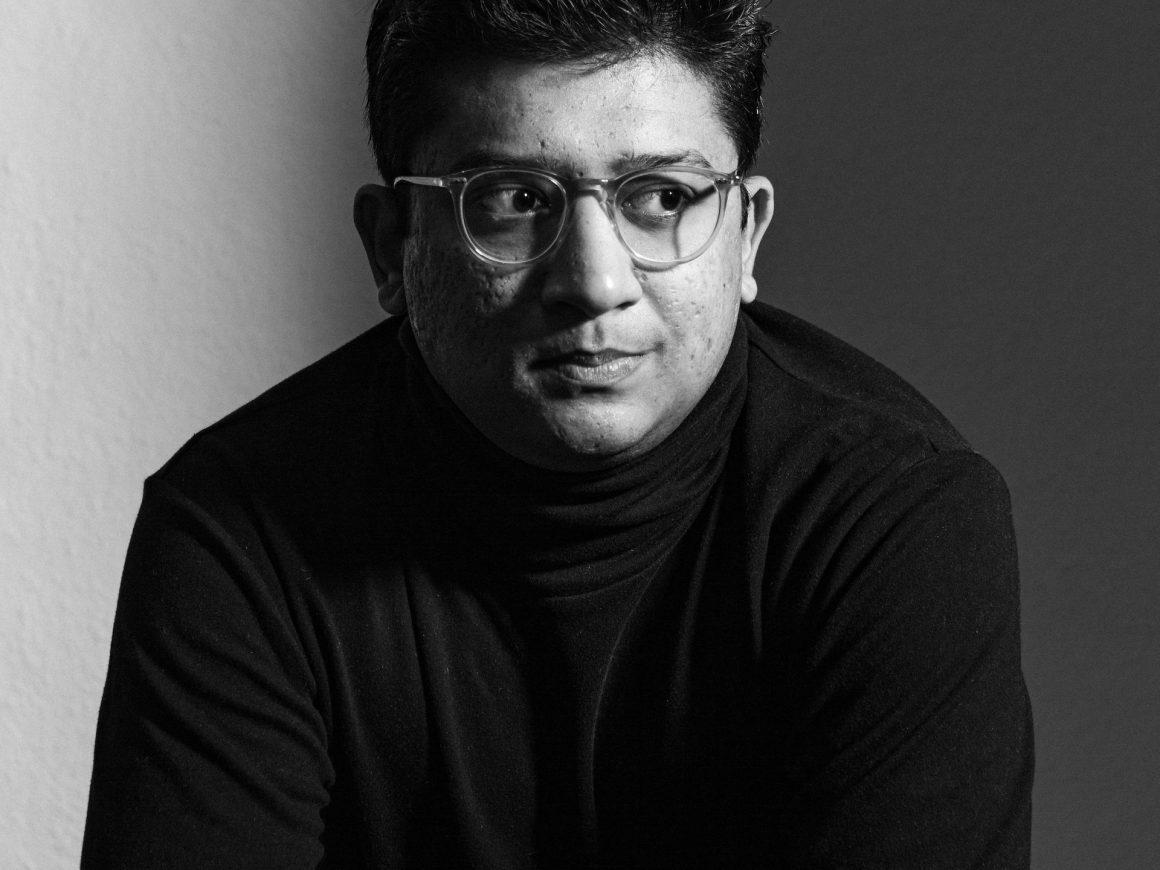 Sujatro Ghosh