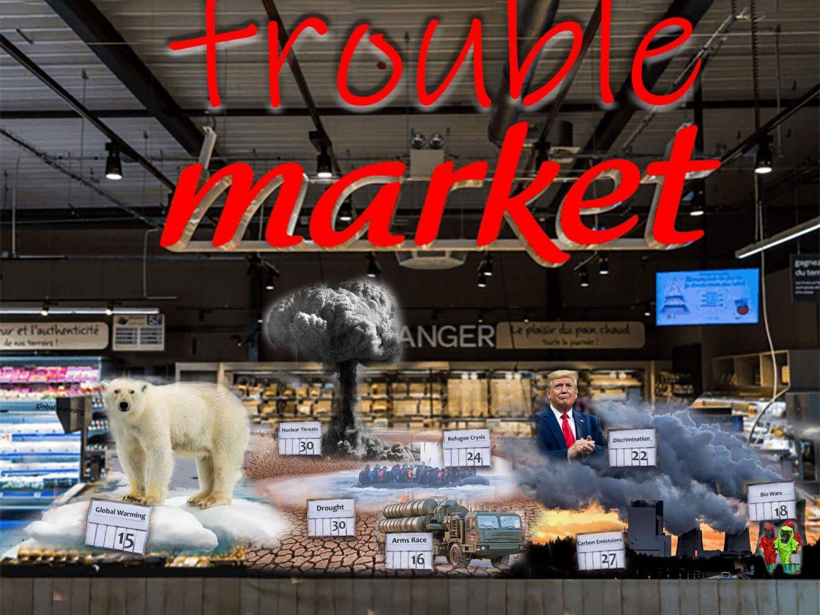 a'21: Trouble Market _amberPlatform
