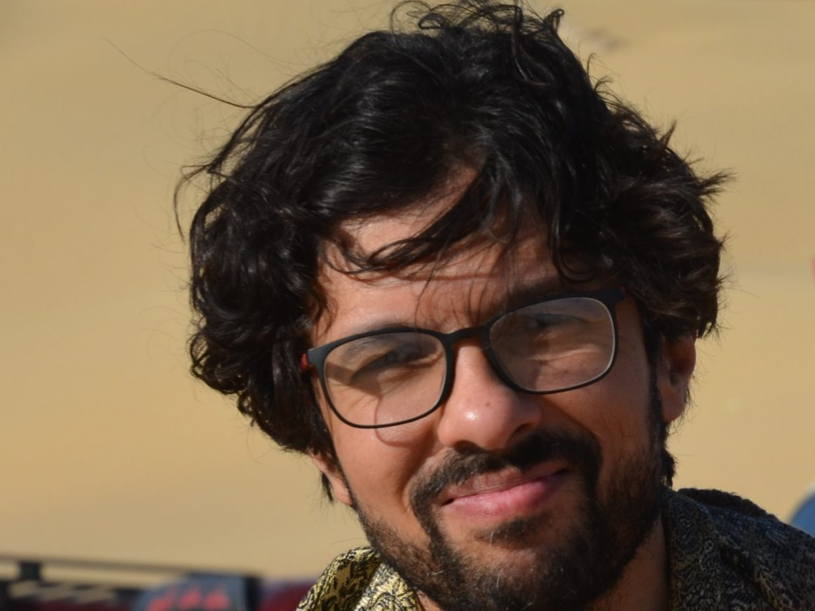 Ahmad Gharbeia