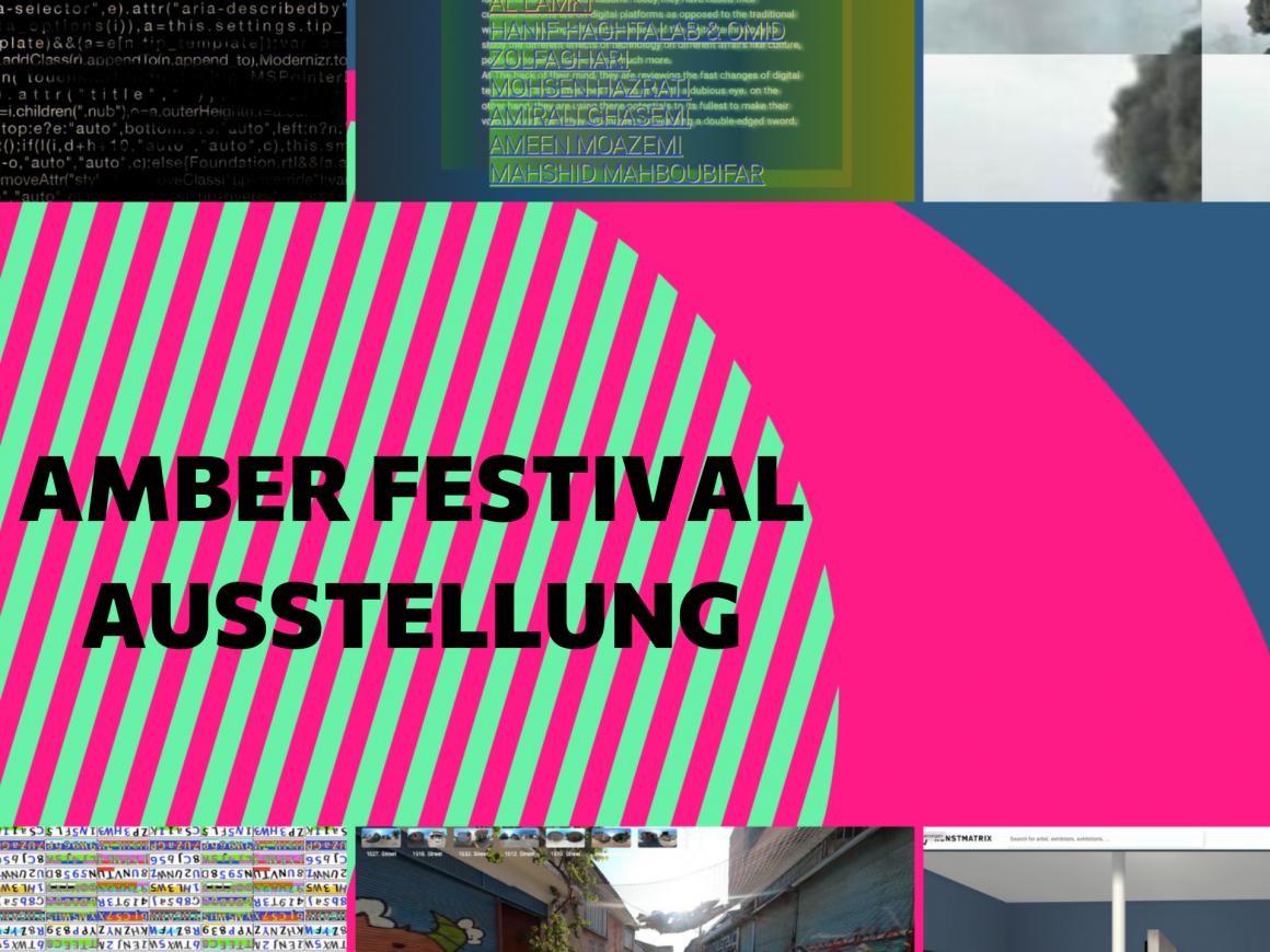 Amber Festival exhibition