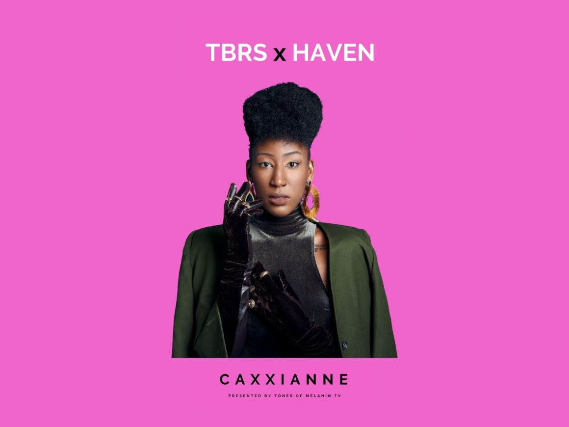 TBRS x HAVEN