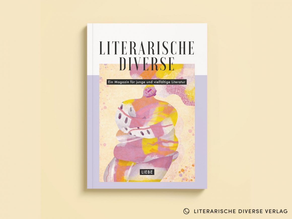 Literary Diverse # 4 - Release Party